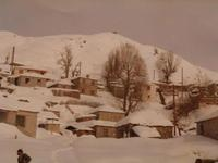 Αετομηλίτσα-χωριό
