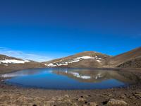 Λίμνη Γκιστόβα-Γράμμος, Αετομηλίτσα