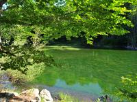 Λίμνη Αρρένες-Αετομηλίτσα