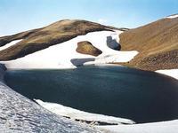 Λίμνη Γκιστόβα-Αετομηλίτσα