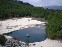 Λίμνη Αετομηλίτσα