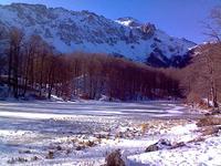 Λίμνη Μουτσάλια στις αρρένες